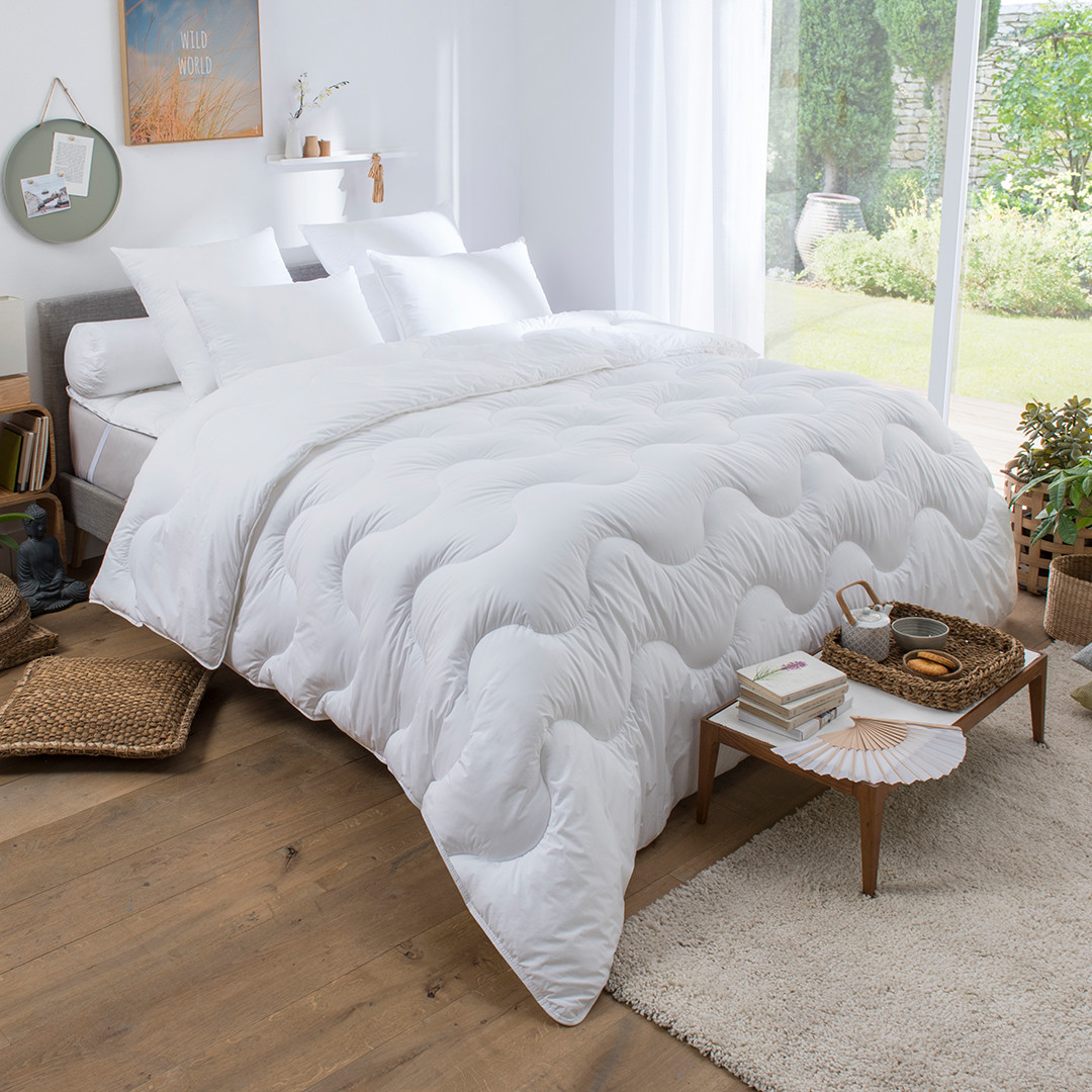 Couette Extra Isolation TRES CHAUDE