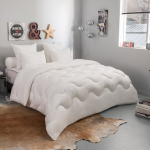 Couette Maxiconfort Thermolite Ultra Chaude
