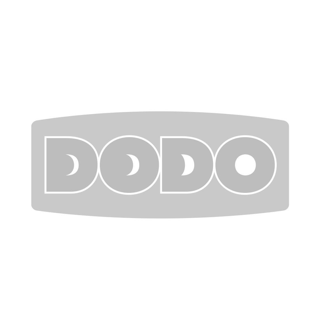 Lot de 2 taies d'oreiller Coton Grand teint Coloris gris argent/anthracite