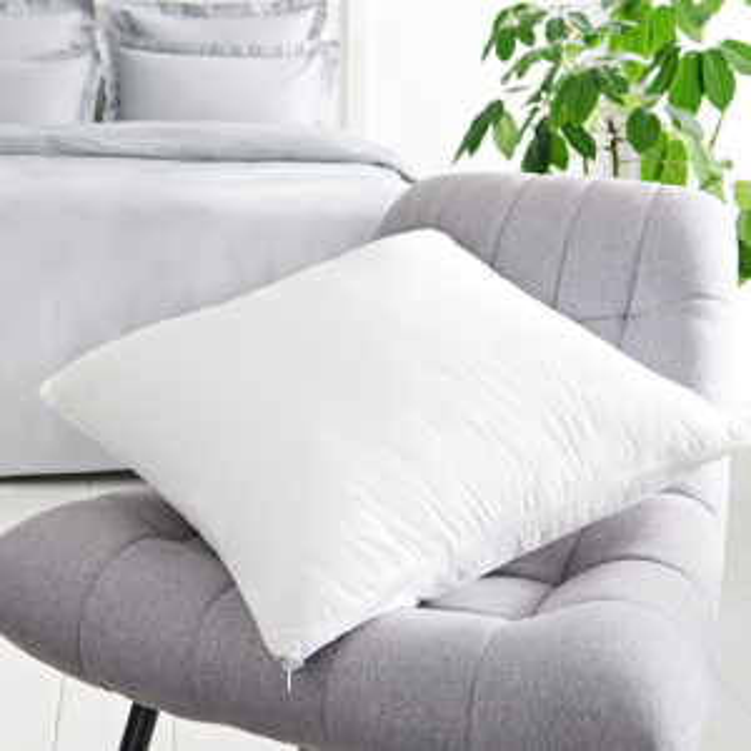 Oreiller ZIP'ILLOW - Confort réglable - 3-en-1