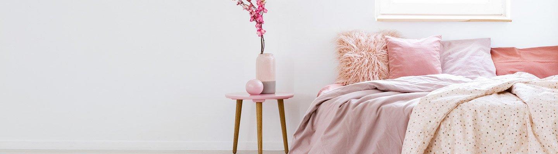 Linge de lit sur-mesure