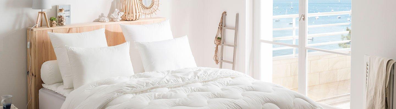 oreillers sur-mesure
