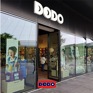 Magasin Dodo outlet
