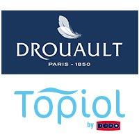 Logos Drouault Topiol
