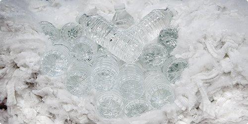 Fibre recyclée